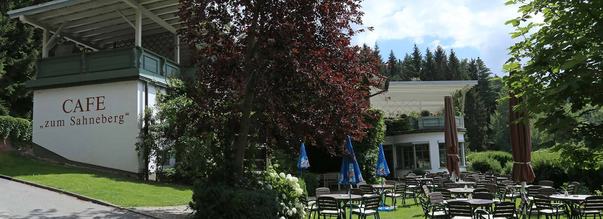 Die Ferienwohnungen im Bayerischen Wald